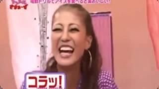 getlinkyoutube.com-일본 예능 수위 ㄷㄷㄷ 거침없는 스킨쉽 ㅋㅋ