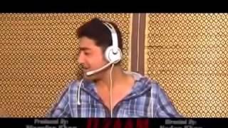 getlinkyoutube.com-Nazia Iqbal and Shahsawar Za Wafadara Pekhawray Yama New Pashto ILZAAM Film Hits Song 2014