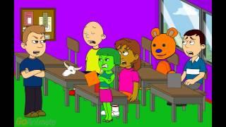 getlinkyoutube.com-Dora gets in dead meat