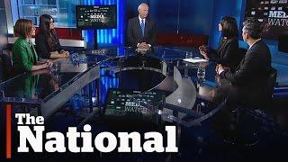 getlinkyoutube.com-Media Panel   Justin Trudeau's Transparency Promise