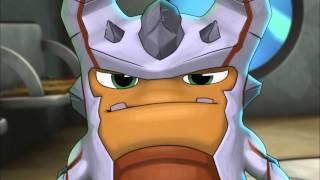 getlinkyoutube.com-The Elementals - Slugterra: Return Of The Elementals