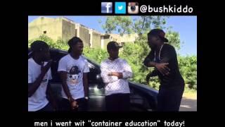 "getlinkyoutube.com-HONDA ""kwantena edukashin"" #bushkiddo"