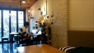getlinkyoutube.com-커피아노 - 언제나 몇번이라도(센과 치히로 OST)
