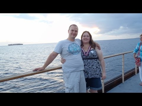 Hawaii Honeymoon pics & vid