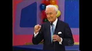 getlinkyoutube.com-The Price is Right 12/12/2003- Bob's 80th Birthday (full episode)