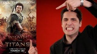 getlinkyoutube.com-Wrath of the Titans movie review