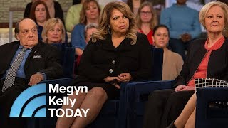Woman Whose Mother Passed As White Introduces Her Mixed-Race Family Members   Megyn Kelly TODAY
