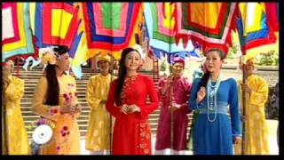 getlinkyoutube.com-Chuc Tet  - Doan Ca Xuan