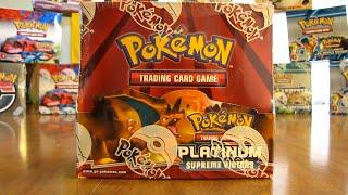 getlinkyoutube.com-Pokemon Supreme Victors Booster Box Opening Pt. 1