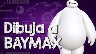 getlinkyoutube.com-Dibuja a Baymax