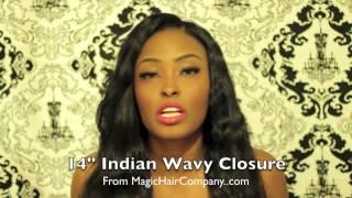 getlinkyoutube.com-Magic Hair Company 4 week Thoughts/Review
