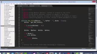 getlinkyoutube.com-PHP Tags in WordPress