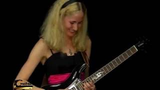 getlinkyoutube.com-Анастасия Сухова. Joe Satriani - Ten words