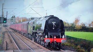 getlinkyoutube.com-A Duchess To London - 46233 On The London Explorer - 2015
