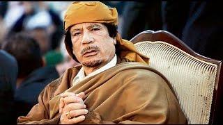 getlinkyoutube.com-Пророчество Муамара Каддафи сбывается - поток беженцев сметёт Европу. 08.09.2015