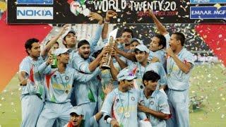 getlinkyoutube.com-India vs Pakistan 2007 ICC World Twenty20 final HIGHLIGHTS 720p HD Part 2