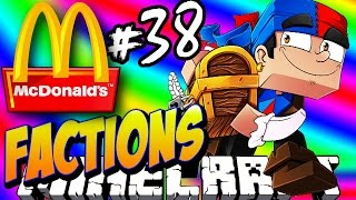 getlinkyoutube.com-Minecraft FACTIONS #38 'RAIDING MCDONALDS!' - Treasure Wars S1