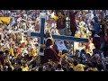 Suy Niệm với Đức Thánh Cha Phanxicô 15/01/2019: Tượng Chúa chịu nạn làm phép lạ tại Phi Luật Tân