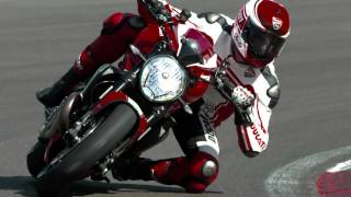Monster 1200 R - The most powerful naked Ducati ever