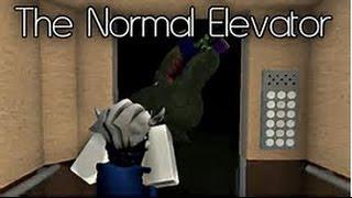 getlinkyoutube.com-Roblox- The Normal Elevator - OMG FREDDY FAZBEAR!!!!!!
