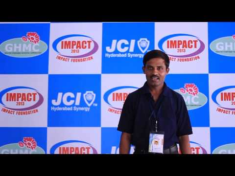 JCI Hyderabad Synergy - IMPACT 2013 - 75