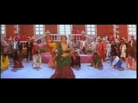 Madhuri Dixit. Anjaam. Chane Ke Khet Mein