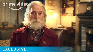 Ripper Street Behind the Scenes - Episode 1 | Amazon Prime