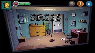getlinkyoutube.com-Doors & Rooms 3 Chapter 1 Stage 6 Walkthrough - D&R 3