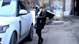 getlinkyoutube.com-Doda w nowym Land Roverze za pół miliona złotych