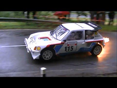 Eifel Rallye Festival 2012[HD]