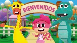 getlinkyoutube.com-El Zoológico - Las Canciones del Zoo 2