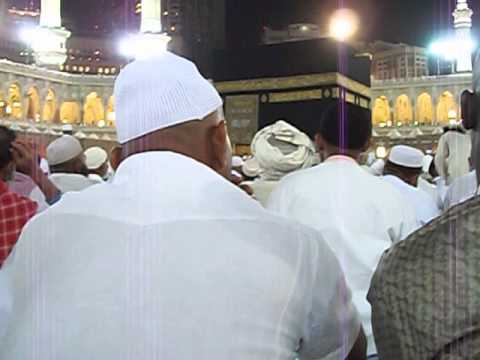 Azan Mecca wonderful