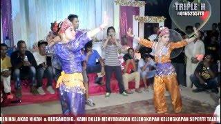 Dewi Group Lena & Jasmine Pangalay Kulabutan