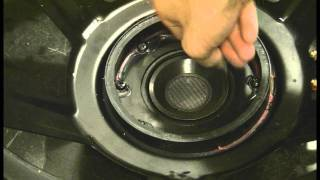 getlinkyoutube.com-Un-blowing a Speaker