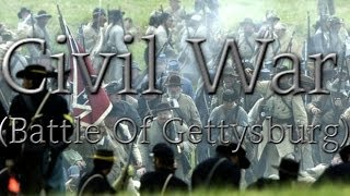 getlinkyoutube.com-Battle Of Gettysburg (Full Documentary)
