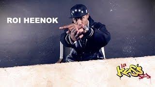 Roi Heenok - La KassDED