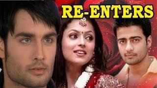 Mukund RE ENTERS in Madhu's LIFE in Madhubala Ek Ishq Ek Junoon 28th August 2012