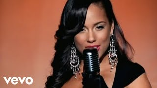 getlinkyoutube.com-Alicia Keys - Teenage Love Affair