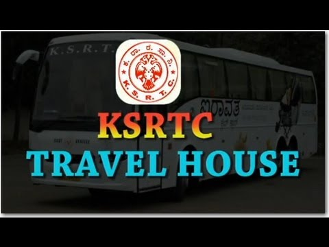 KSRTC AGENT BUS TICKETS TRAIN TICKET BOOKING