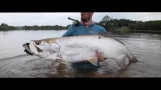 getlinkyoutube.com-Costa Rica - Jungle Tarpon Diaries Vol.1