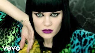 getlinkyoutube.com-Jessie J - Domino