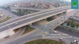 Lahore City of Pakistan 2016 Revolution! - Pakistan Beautiful City