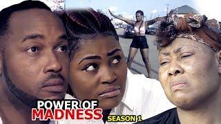 Power Of Madness Season 1 - 2018 Latest Nigerian Nollywood Movie   Full HD