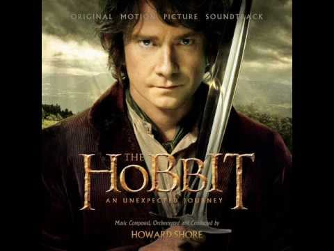 Song of the Lonely Mountain Performed by Neil Finn
