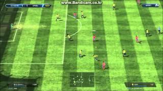 FIFA Online 3 South Korea Allstar