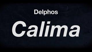 Delphos - Calima (ft. Sara de Hiranya)