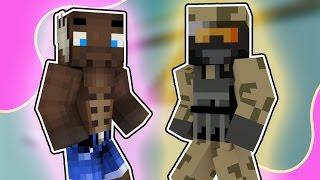 getlinkyoutube.com-Dansk Minecraft :: LYNET ZAGI & MESTER HOPPEREN DME!