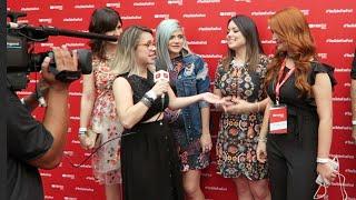 getlinkyoutube.com-FANFEST BRASIL 2015 - FLAVIA CALINA