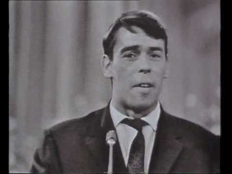 Jacques Brel - La Valse a Mille Temps (1961)