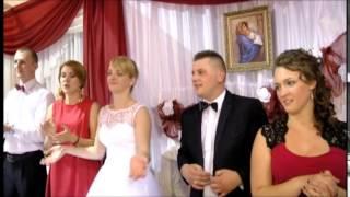 getlinkyoutube.com-Arek Gos ATIM - przyśpiewki weselne